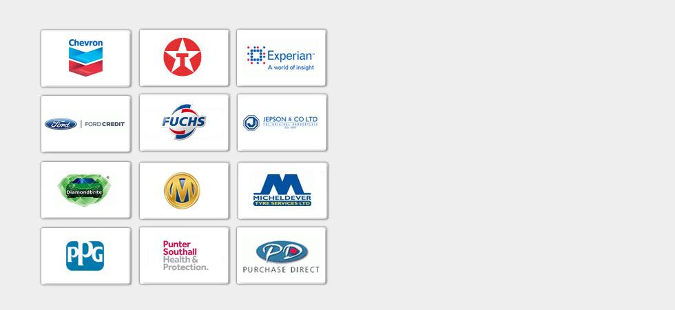 RAA Core Programme Partners