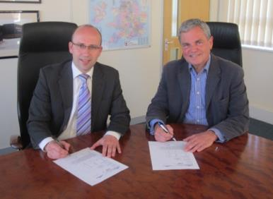 RAA and Micheldever Tyre Services confirm new 3 year supply agreement
