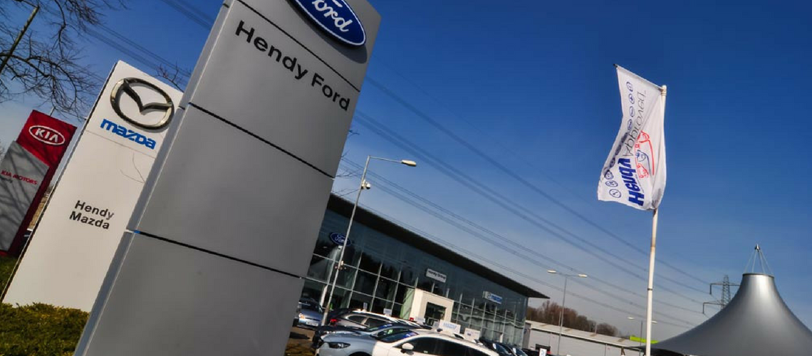 South East-based Lifestyle Group joins Hendy Automotive