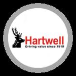 Hartwell Plc