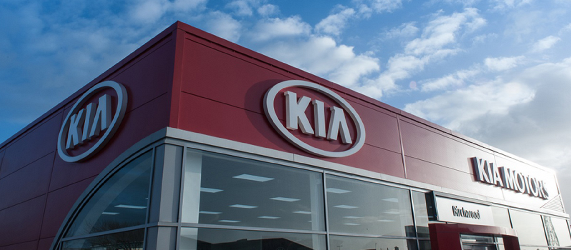 Photo of Birchwood Kia Eastbourne