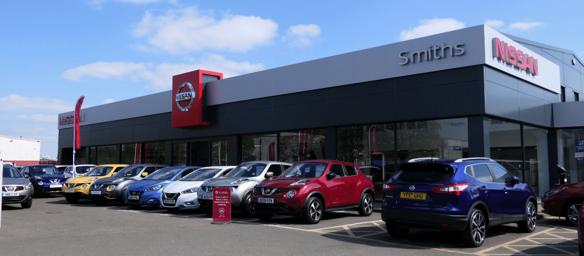 RAA welcomes 25th Shareholder – Smiths of Peterborough