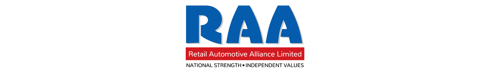 Retail Automotive Alliance Limited (RAA) – National Strength, Independent Values